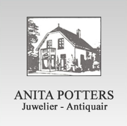 Anita Potters - Juwelier - Antiquair | Logo