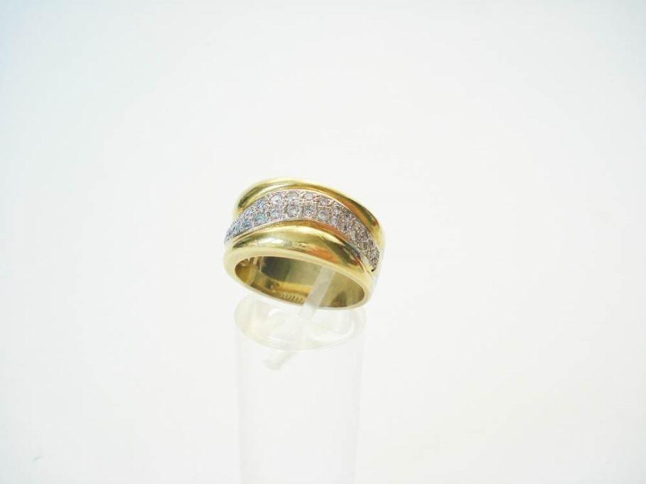 Voorkeur Anita Potters juwelier antiquair | Antieke ringen #HL46