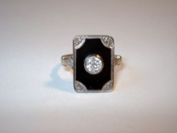 antieke%20art%20deco%20ring%20onyx%20briljant
